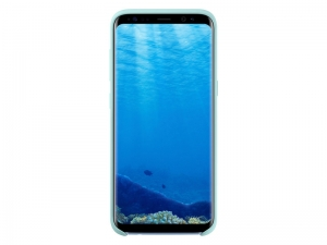 Samsung Galaxy S8,G950,Silicone Cover,Blue