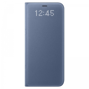 Samsung Galaxy S8,G950,LED view cover,Blue