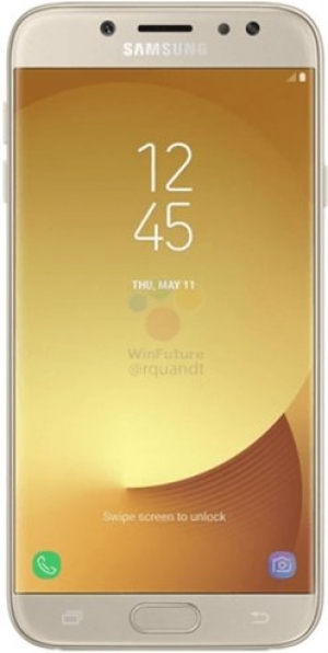 Samsung SM-J530F GALAXY J5 (2017) DS,Gold