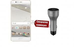 Huawei P10 DUAL SIM, VTR-L29,Prestige Gold 64GB