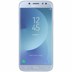 Samsung SM-J530F GALAXY J5 (2017),Blue Silver