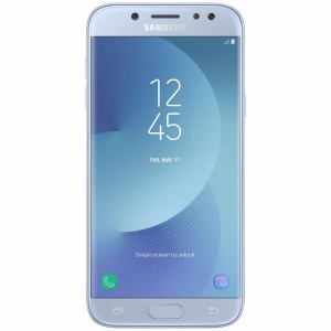 Samsung SM-J530F GALAXY J5 (2017),DS Blue Silver