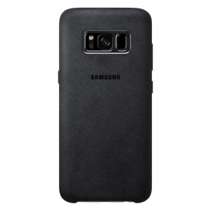 Samsung Galaxy Note 8,N950,Alcantara cover,Black