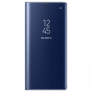 Samsung Galaxy Note 8,N950,ClearView cover,DBlue