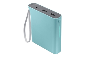 Samsung Kettle 10.2 (Battery pack), Blue