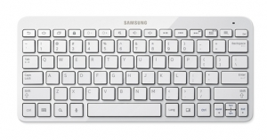 Samsung Universal Bluetooth Keyboard White