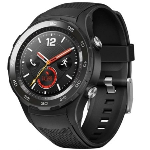 Huawei Watch 2 LEO L09S LTE Carbon Black