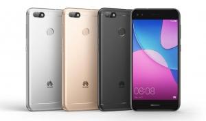 Huawei P9 Lite Mini DUAL SIM, SLA-L22,Silver