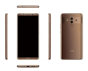 Huawei Mate 10 Pro, BLA-L29,DS,Mocha Brown