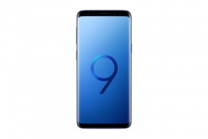 Samsung SM-G960F/DS GALAXY S9 Coral Blue