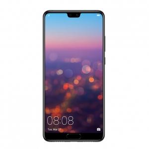 Huawei P20 Dual Sim,128GB Black
