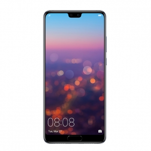 Huawei P20 Dual Sim,128GB Midnight Blue