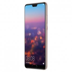Huawei P20 Dual Sim,Pink Gold