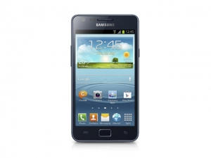 Samsung Galaxy S II Plus GT-I9105P Blue