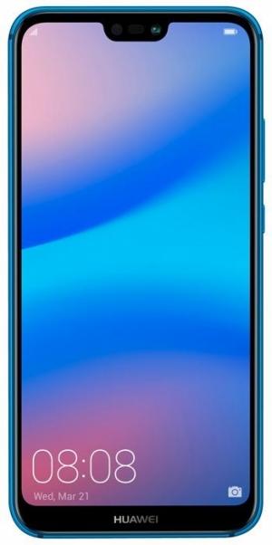 Huawei P20 Lite,Dual SIM, Ane-LX1,Klein Blue
