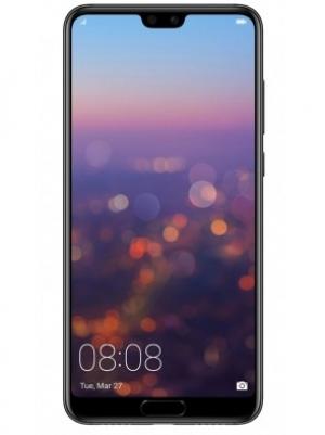 Huawei P20 Pro, Dual SIM, SLT-L29,Black