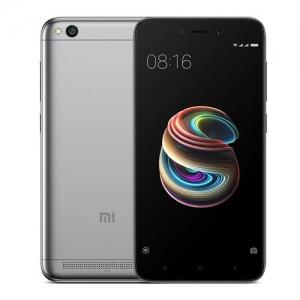 Xiaomi Redmi 5A Dark gray LTE Dual SIM