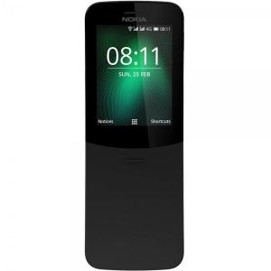 NOKIA 8110 4G SS BLACK