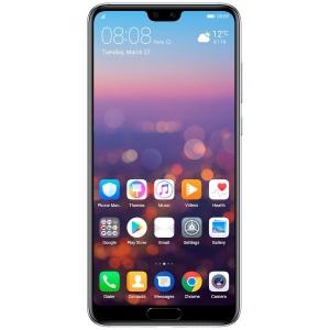 Huawei P20 Pro, Dual SIM, SLT-L29,Midnight Blue