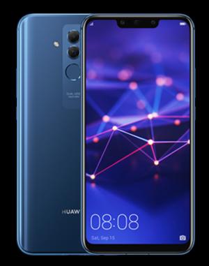 Huawei Мate 20 Lite,SNE-LX1,Sapphire Blue