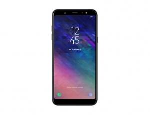 Samsung SM-A605FN/DS,Galaxy A6 plus,Black