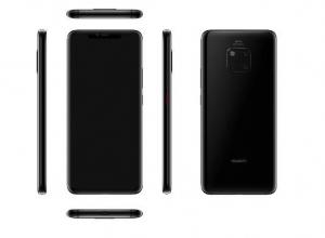 Huawei Mate 20 Pro,Laya-L29C,Black