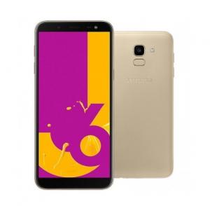 Samsung SM-J600FN Galaxy J6 2018 Gold