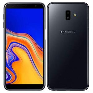 Samsung SM-J610FN/DS Galaxy J6+ Black