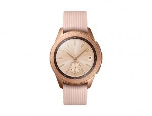 Samsung SM-R810N Galaxy Watch 42mm Gold