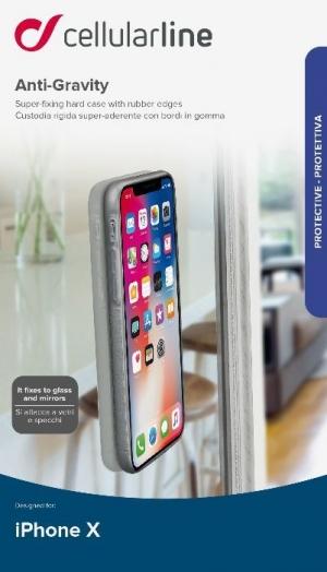 Anti-Gravity калъф за iPhone X