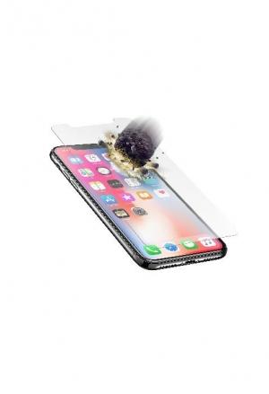 Усилено стъкло Tetra Force за iPhone X/Xs