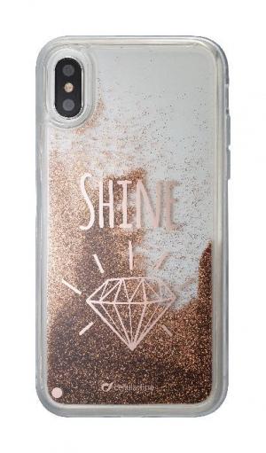 Stardust Калъф за iPhone X/Xs Shine