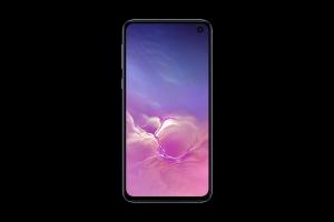 Samsung SM-G970F Galaxy S10e Prism Black 128GB