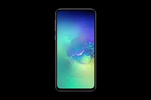 Samsung SM-G970F Galaxy S10e Prism Green 128GB