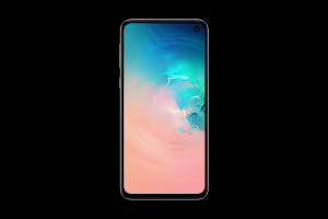 Samsung SM-G970F Galaxy S10e Prism White 128GB