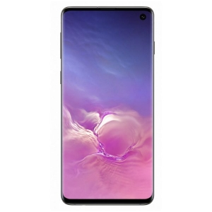 Samsung SM-G973F Galaxy S10 Prism Black 128GB