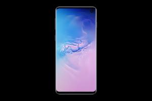 Samsung SM-G973F Galaxy S10 Prism Blue 128GB