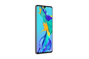 Huawei P30, ELE-L29, Black+BLUETOOTH ГОВОРИТЕЛ HUAWEI CM-51