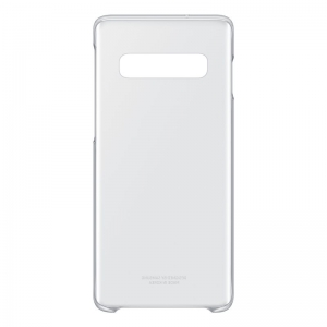 Samsung S10,G973,Clear Cover,Transparent