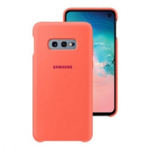 Samsung S10e,G970,Silicon Cover,Berry Pink