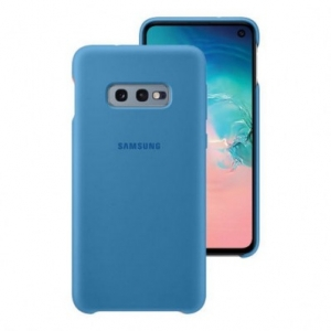 Samsung S10e,G970,Silicon Cover,Blue