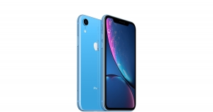 Apple iPhone Xr, 64GB, Blue