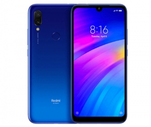 Xiaomi Redmi 7 16GB Comet Blue