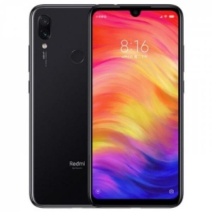 Xiaomi Redmi Note 7 128GB Space Black