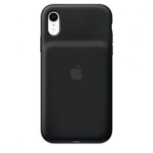 Apple iPhone XR Smart Battery Case - Black