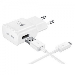 Samsung Fast charge(15W, USB Type-C) white