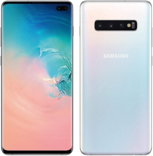 Samsung SM-G973F Galaxy S10 White 128GB