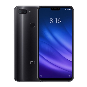 Xiaomi Mi 8 Lite 64GB Midnight Black