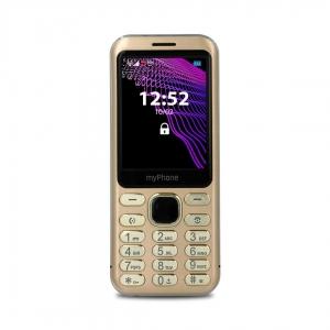 Телефон myPhone Maestro златен