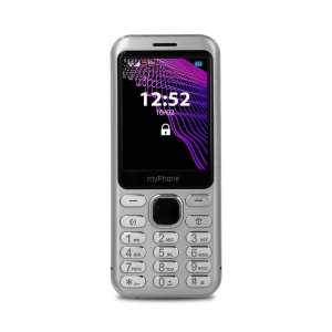 Телефон myPhone Maestro сив